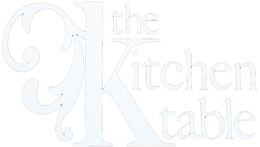 the kitchen table - The Kitchen Table
